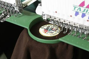 hunter school wear - embroidery service