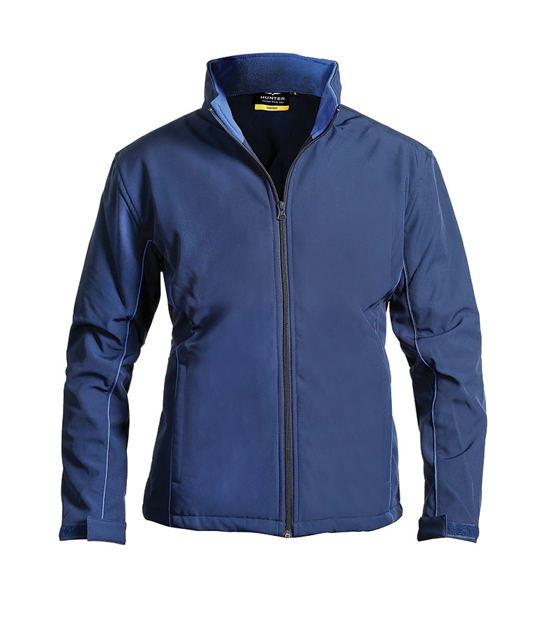 Norway Softshell Jacket