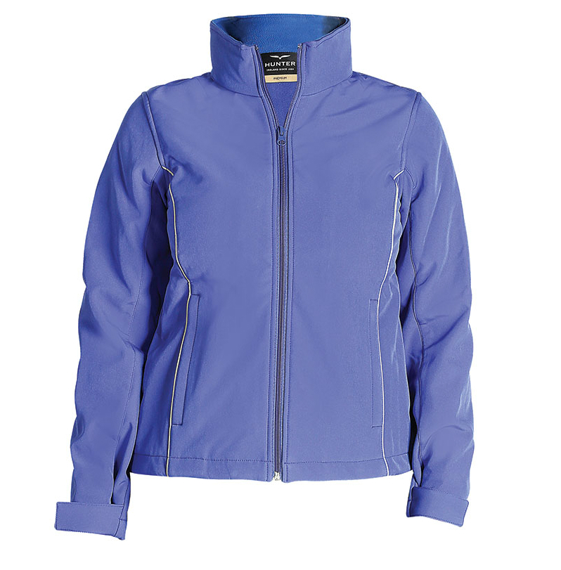 Lucy Ladies Softshell Jacket