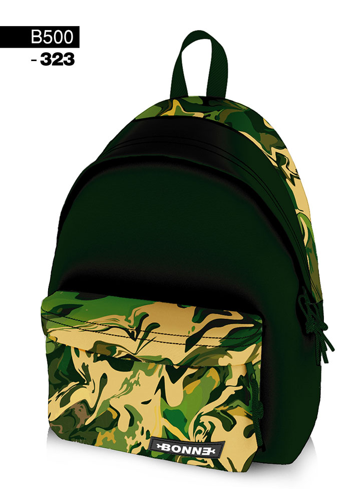 B500 – 323 Basic Backpack