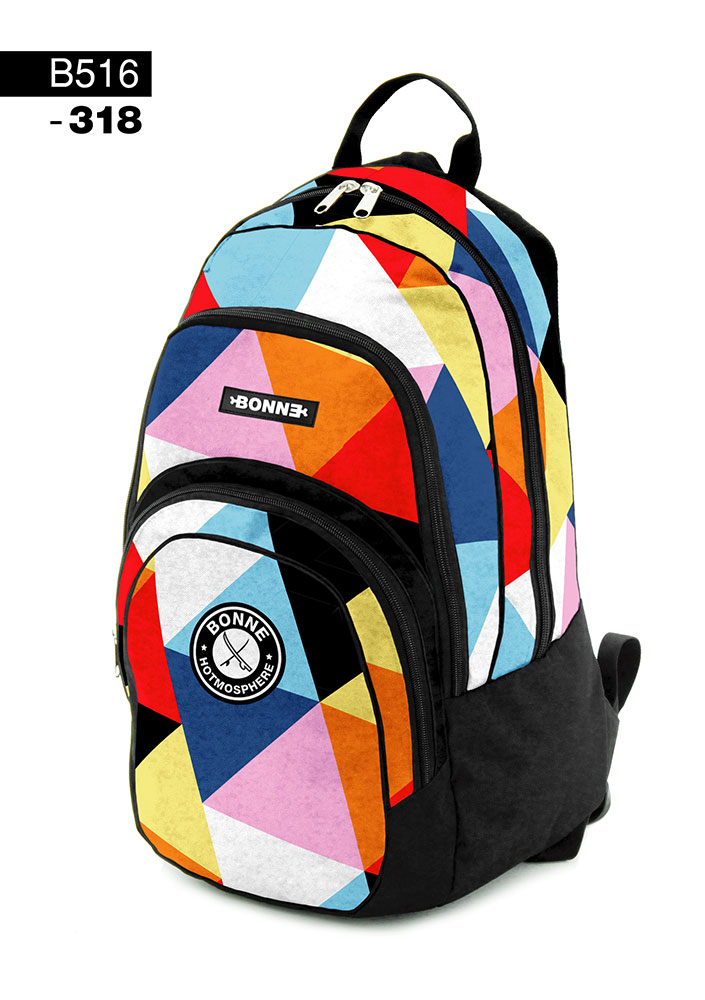 "B516 – 318 ""Easy"" Backpack"