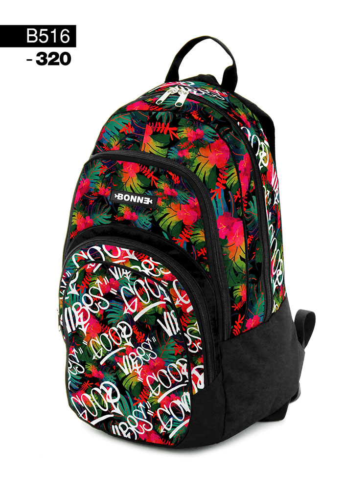 "B516 – 320 ""Easy"" Backpack"
