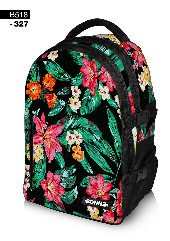 "B518 – 327 ""Evolution"" Backpack"