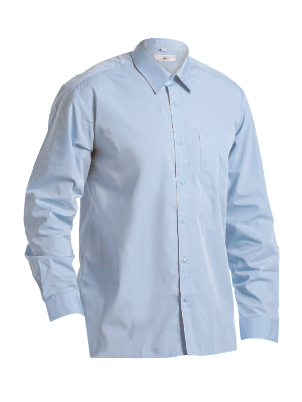 656 Long Sleeve Shirt – Single Pack