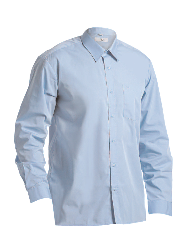 670 Long Sleeve Shirt – Twin Pack