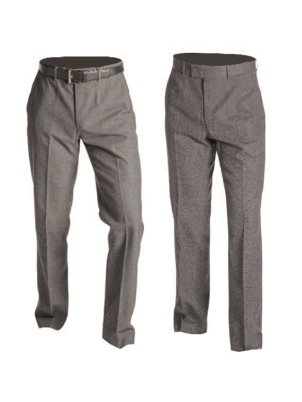 444 Youth / Men Regular Fit Trousers