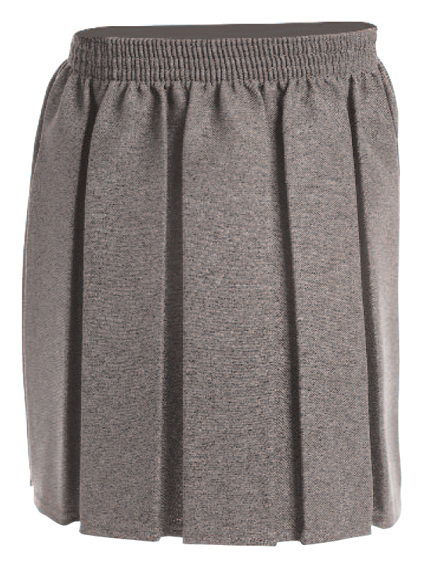 201 Girls Pleated Skirt